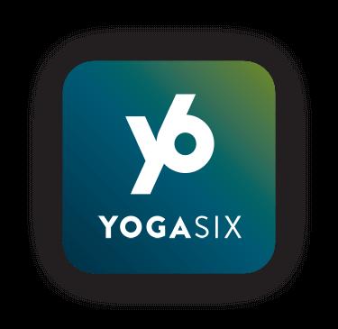 YogaSix icon